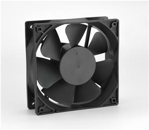 120mm High Air Flow DC Axial Cooling Fan