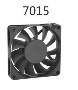 70mm dc fan