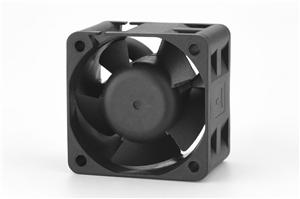 Mini High Pressure DC Axial Fan