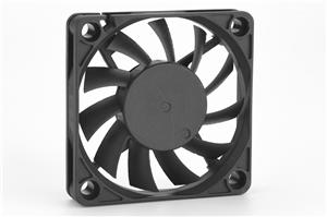 Low Noise DC Axial Fan