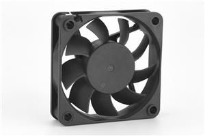 12 volt fan Brushless Dc Fan 60mm Motor Ventilation