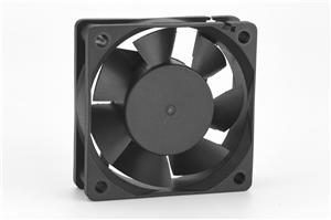6020 high speed dc axial fan
