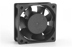 60mm Long Lifetime DC Axial Fan