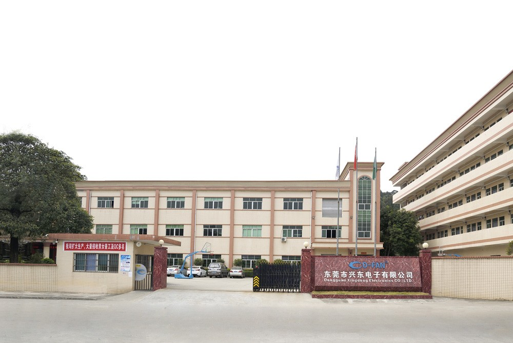 Dongguan Xingdong Electronics Co., Ltd