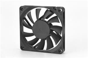 70mm DC Axial Cooling Fan