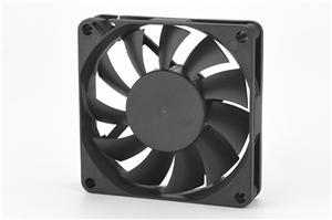 70mm Case DC Brushless Cooling Fan