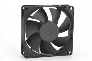 12v 24v dc computer cooling fan
