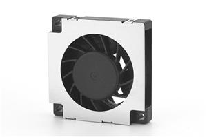 Mini Exhaust DC Cooling Blower Fan