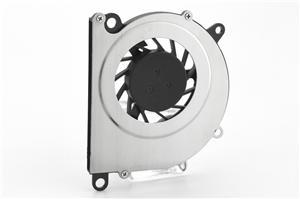 Hydraulic bearing dc blower fan