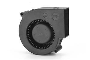 97mm slient dc cooler fan