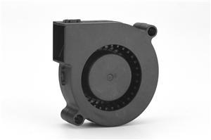 50mm dc blower fan motor