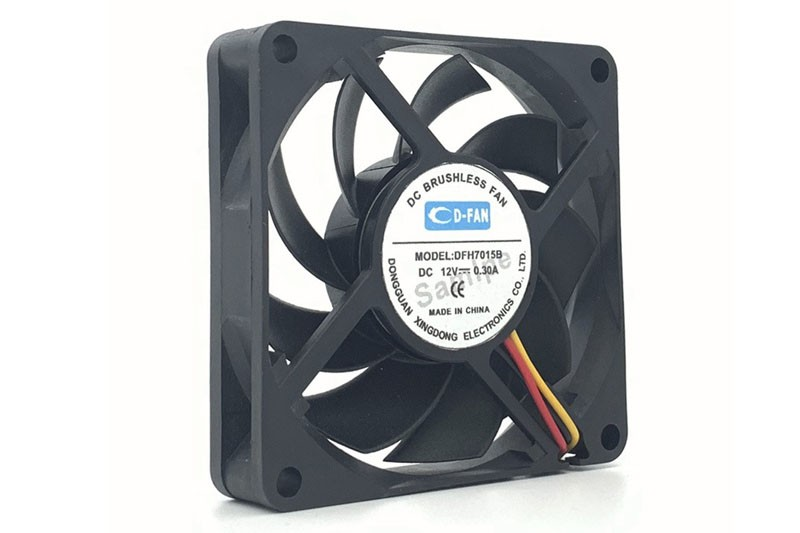 70mm Case DC Brushless Cooling Fan Manufacturers, 70mm Case DC Brushless Cooling Fan Factory, Supply 70mm Case DC Brushless Cooling Fan