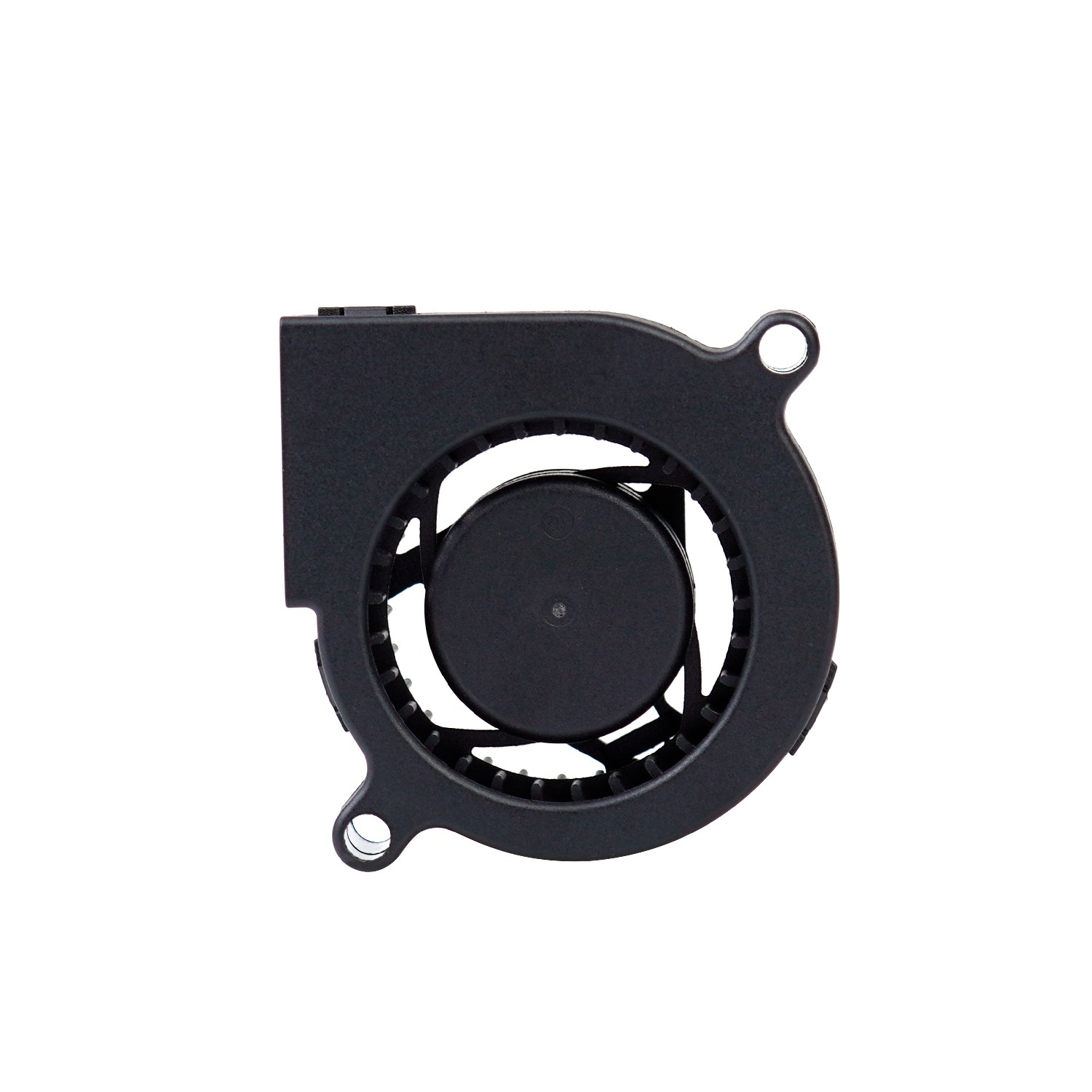 12 Volt Dc Blower Fan for Computer 50mm High Efficiency Cooling Fan from manufacturer