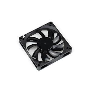 80mm Computer Fan 12v Cooling Fan With Cheap Price fan For Laptop Chinese Factory