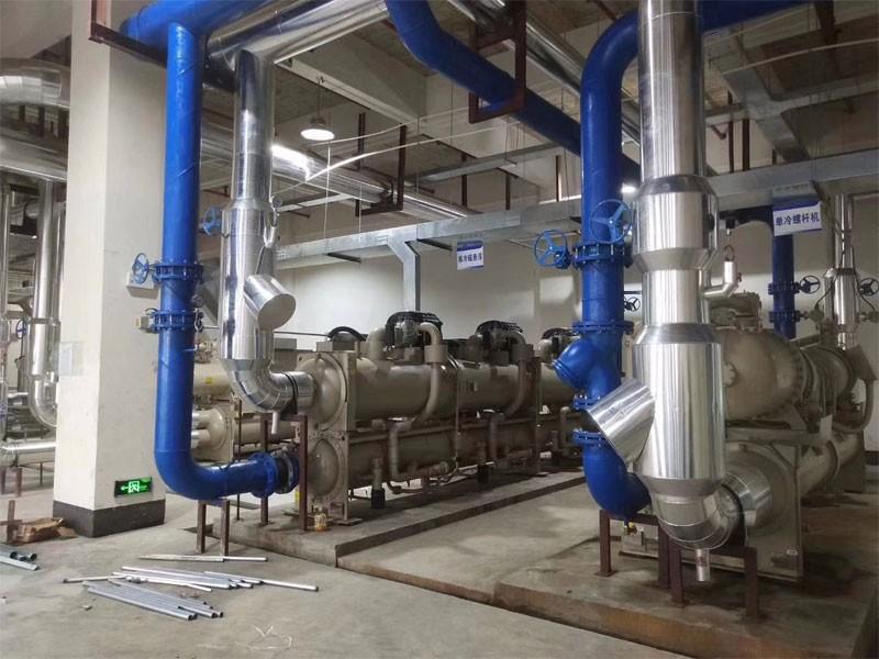 Electromechanical Equipment Installation Engineering