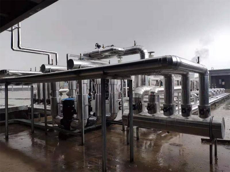 Hydropower Installation Engineering