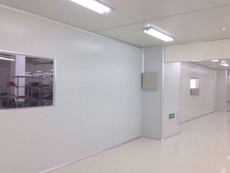 Dust-free Room Installtion Engineering