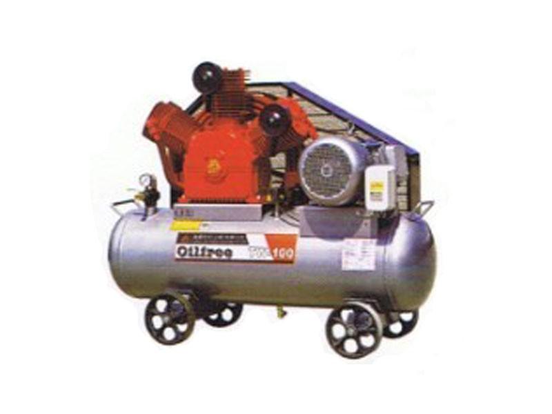 Fusheng Srew Air Compressor