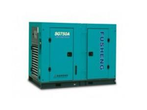 Air Compressor Special For The Outdoor Engineering