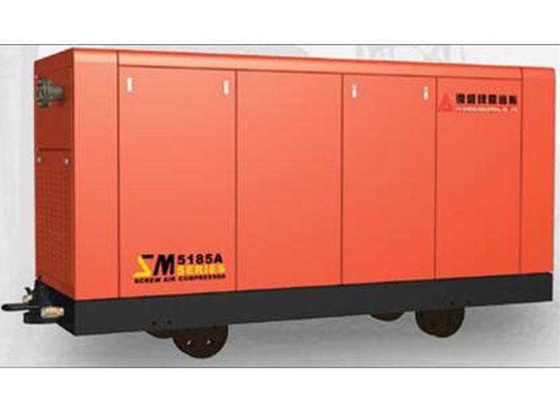 Fusheng Mining Anti-explosion Air Compressor