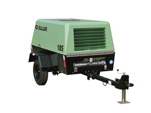 Fusheng Movable Screw Air Compressor