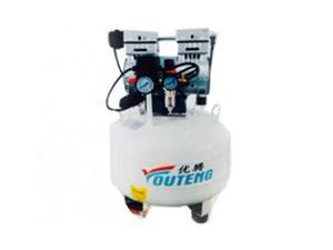 Fusheng 100% Ultra-silence Oil-free Scroll Type Air Compressor