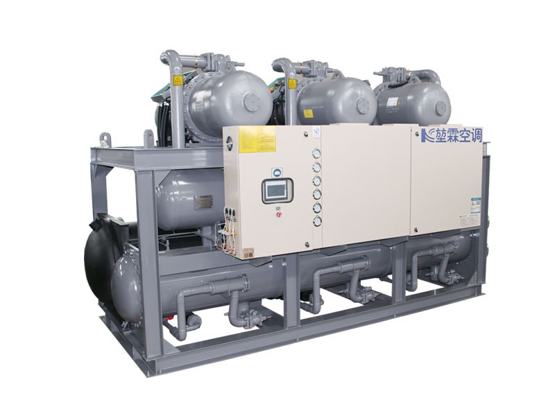 Chiller Special For Factories