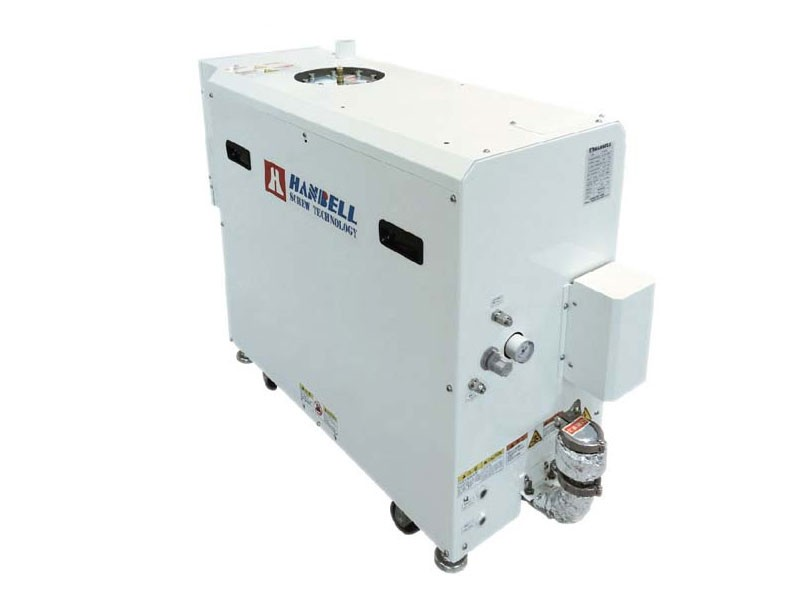 Hanbell PS Series Screw Vacuum Pump