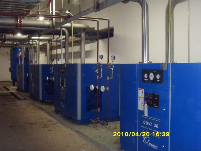 Vacuum Pump Manufacturers