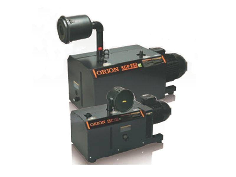 Scilent Oillesss Vacuum Pump