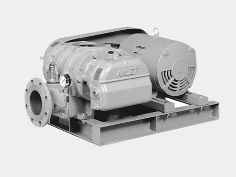 Minitype Roots Vacuum Pump