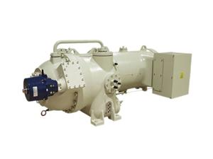 Hanbell Dry-type Screw Vacuum Pump