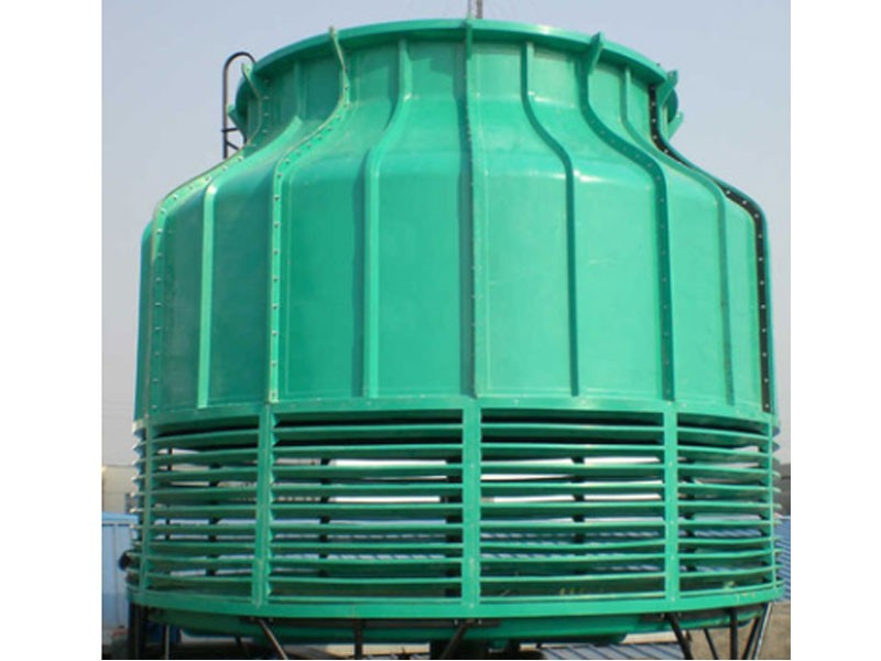FRP Cooling Tower Manufacturers