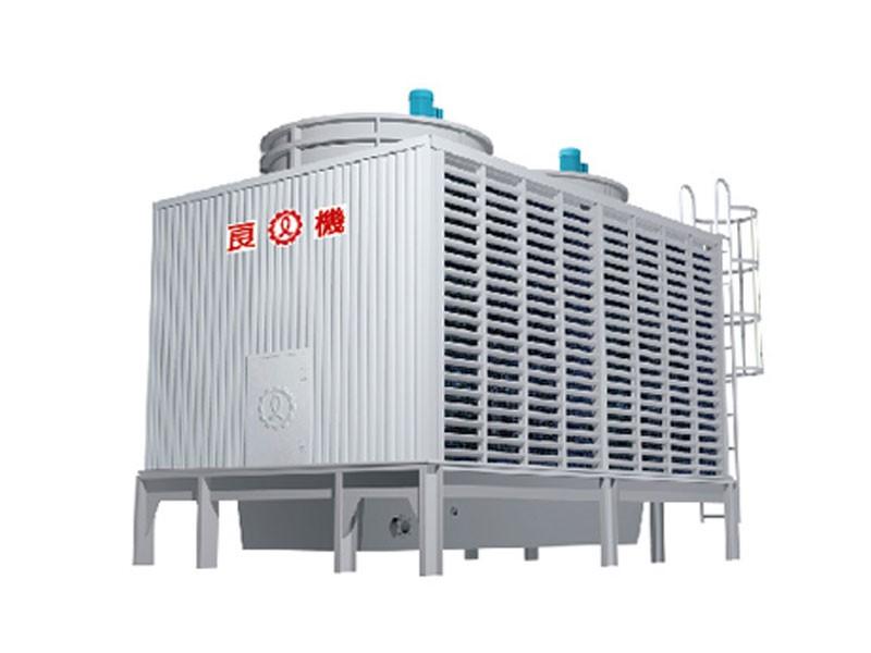 Solution de refroidissement pour équipement mécanique