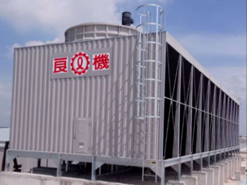 Cooling Tower Manufacturers For Power Plant