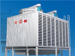 LRCM-HL DC/EC Super Low Noise Type Cooling Tower
