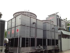 Closed Cooling Tower Manufacturers