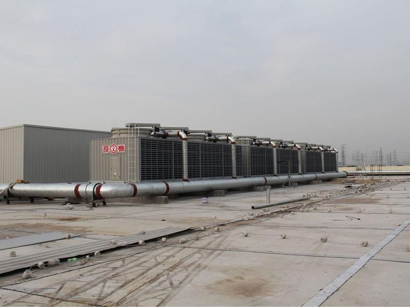 Fabricantes de torre de resfriamento