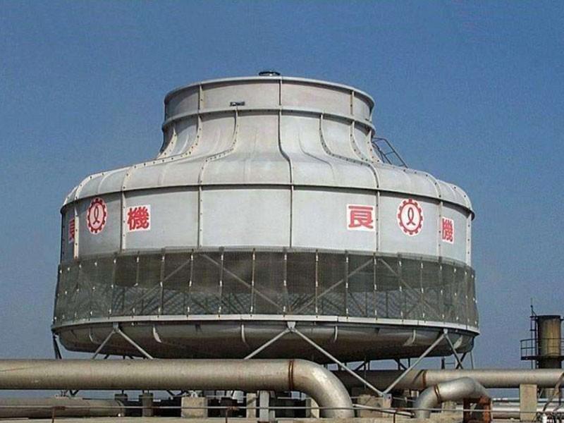 Torre de resfriamento fechada LCCM-N