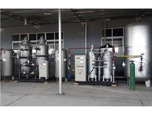 Wuxi Zhongrui Nitrogen Making Machine