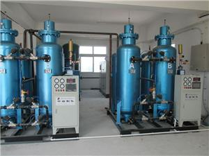 Nitrogen Generating Equipment Special For Chemical Engineering