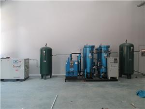 Nitrogen Generating Equipment Special For Cables