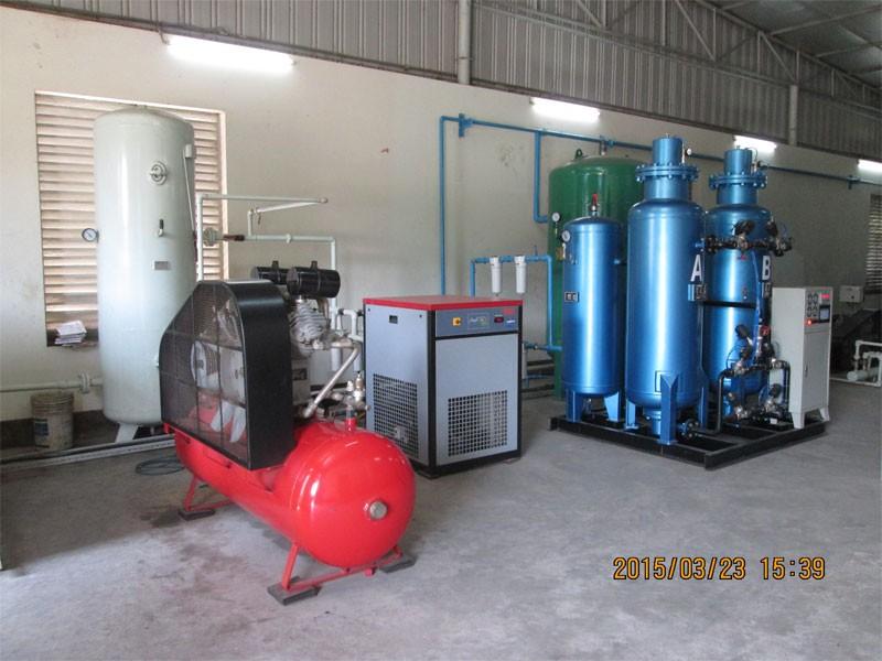 Container Type Nitrogen Making Machine