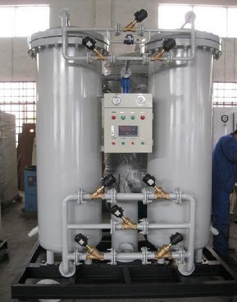 Nitrogen Making Machine for Food Preservation