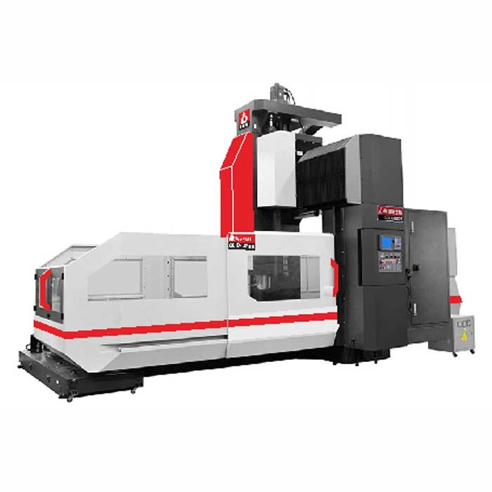 Double Column Machining Center Manufacturers, Double Column Machining Center Factory, Supply Double Column Machining Center