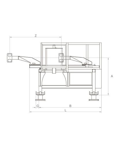 manipulator pelabelan dalam film injection molding