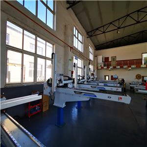 High Speed Industrial Robot Arm Manipulator for Injection Molding Machine