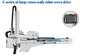 Automatische Manipulationsmaschine für Kunststoffspritzguss der Spitzenklasse