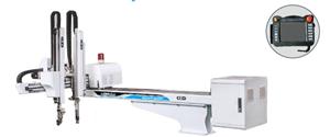 Industrieroboter Intelligenter 5-Achsen-Aufnahme- und Greiferroboterarm Industrieroboterarm