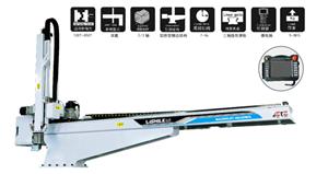 Hocheffizienter Traverse-Teleskopmanipulator / mechanischer Arm / Roboterarm / Injektionsroboter